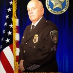 U.S. Postal Police Officer, John (Joe) Kinane, Jr., National Executive Vice President